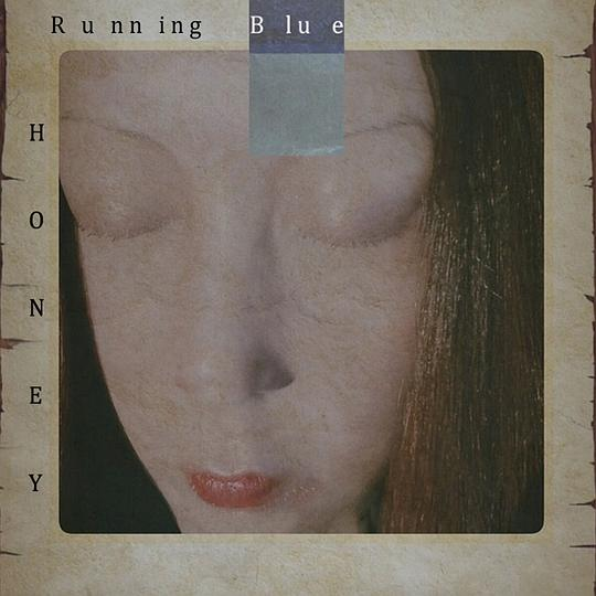 Running Blue - Honey