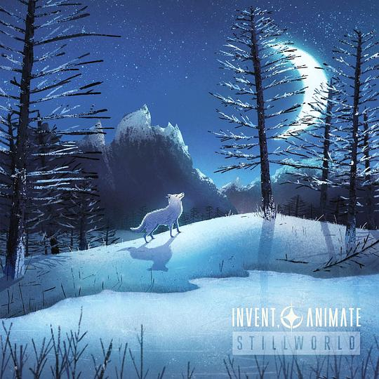 Invent, Animate - Stillworld