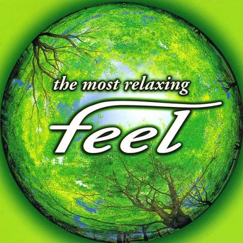 Various Artists - The Most Relaxing Feel