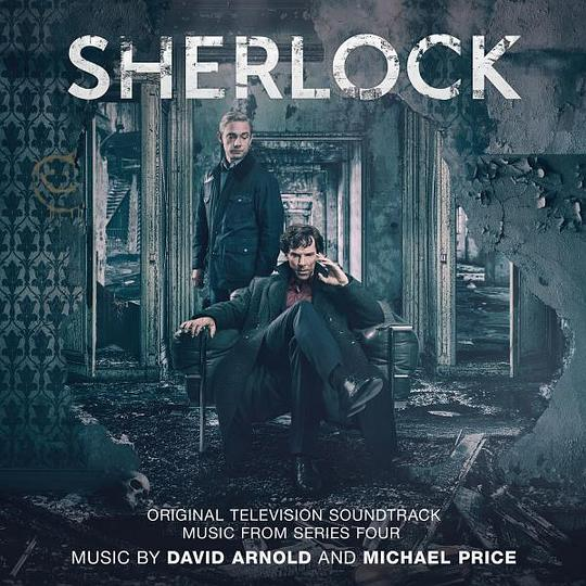 David Arnold... - Sherlock - Original TV Soundtrack Music From Series 4