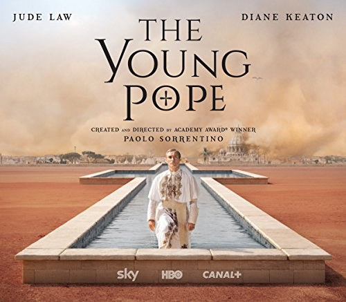 Daniele Marchitelli... - The Young Pope (Original Soundtrack)