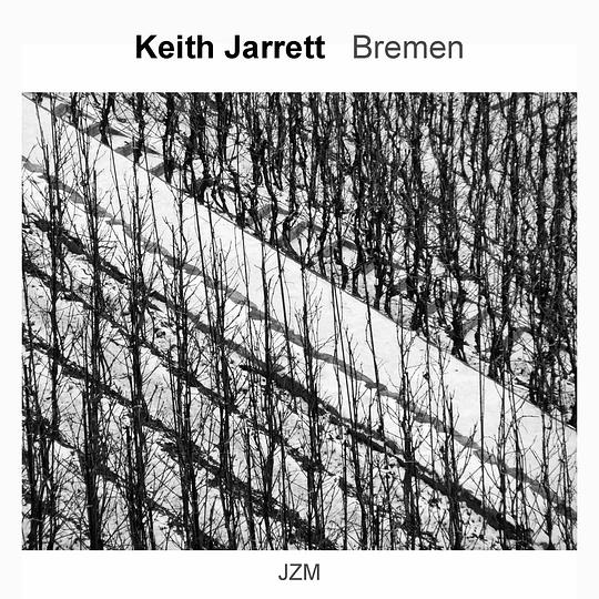 Keith Jarrett - The Bremen Concert