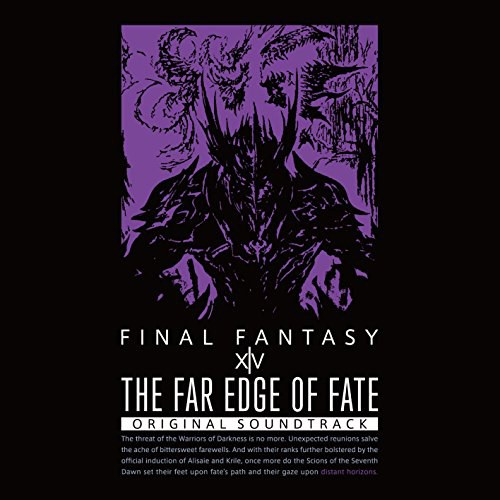ゲーム・ミュージック... - THE FAR EDGE OF FATE: FINAL FANTASY XIV ORIGINAL SOUNDTRACK【映像付サントラ/Blu-ray Disc Music】