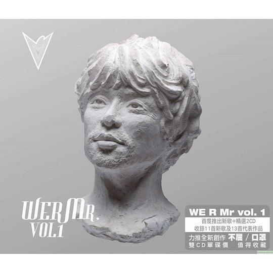Mr. - We R Mr., Vol. 1