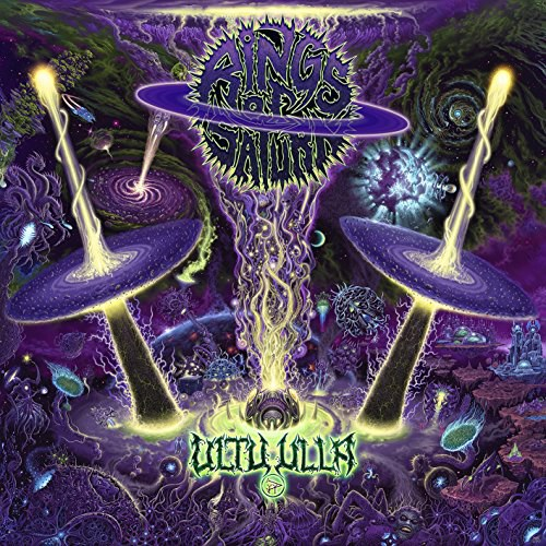 Rings of Saturn - Ultu Ulla