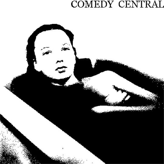 Comedy Central - YOU CAN(NOT) REDO