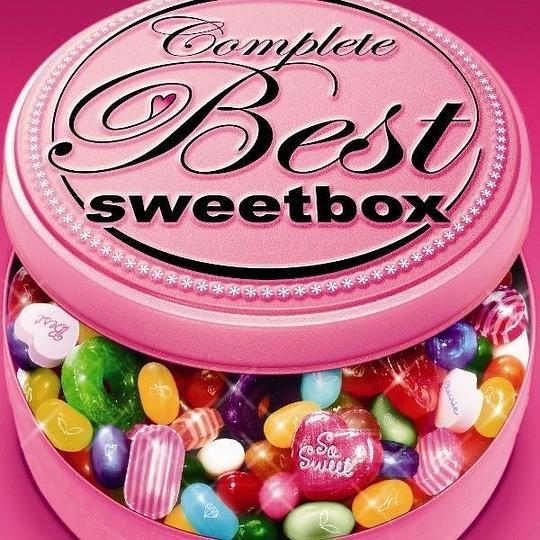 Sweetbox - Sweetbox Complete Best