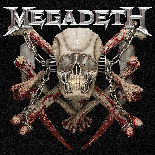 Megadeth - Killing Is My Business And Business Is Good - The Final Kill