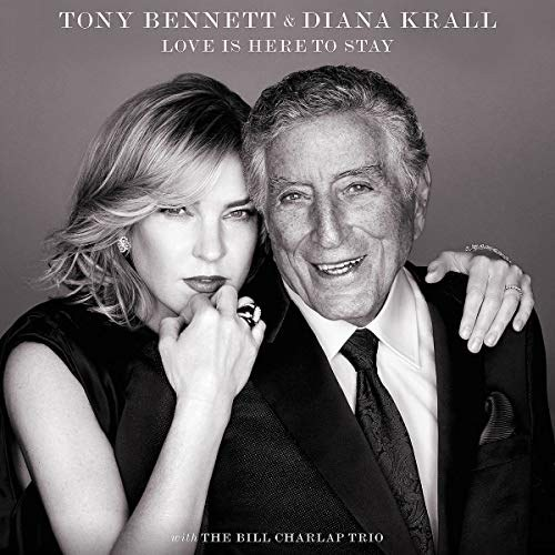 Tony Bennett... - Love Is Here To Stay [VINYL]
