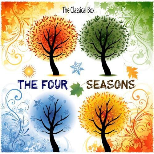 The Classical Box - The Four Seasons