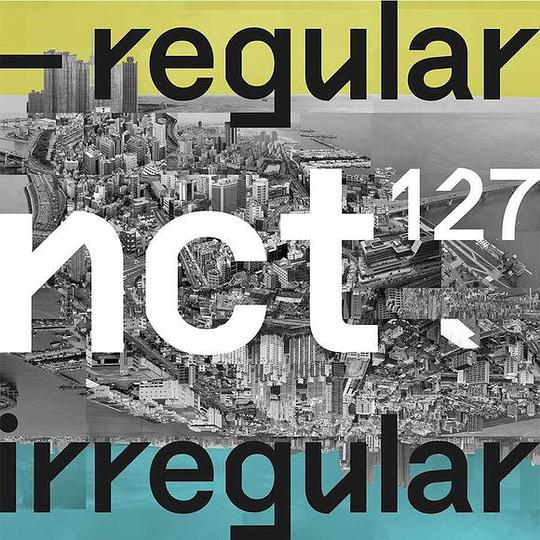 1집 NCT #127 Regular-Irregular