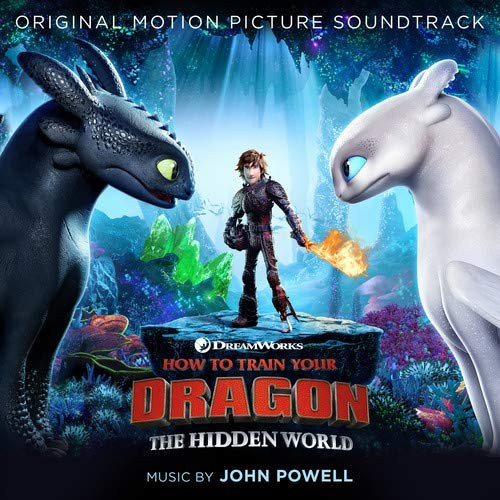 John Powell - How To Train Your Dragon: The Hidden World (Original Soundtrack)