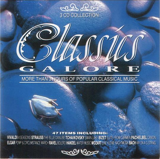 Various Artists - Classics Galore