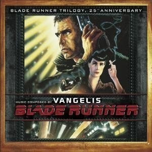 Vangelis - Blade Runner Trilogy: 25th Anniversary [3 CD]