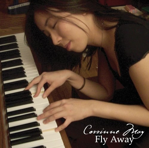 Corrinne May - Fly Away