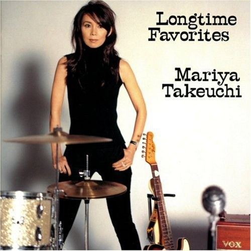 Mariya Takeuchi - Longtime Favorites