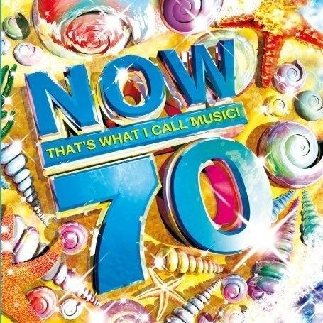 Various Artists - Now That's What I Call Music!, Vol. 70