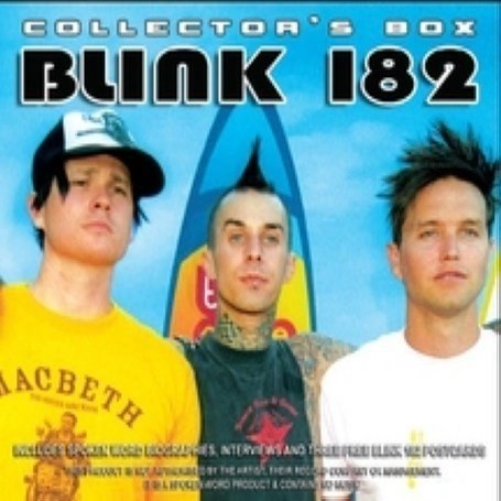 Blink 182: Collector's Box