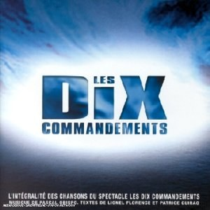 Various Artists - Les Dix Commandements