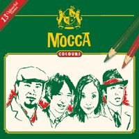 Mocca - Colours