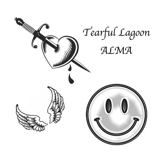 ALMA - Tearful Lagoon