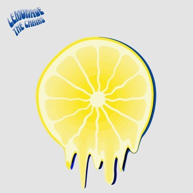 椅子乐团 The Chairs - Lemonade