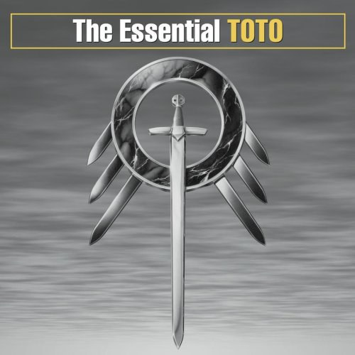 Toto - The Essential Toto