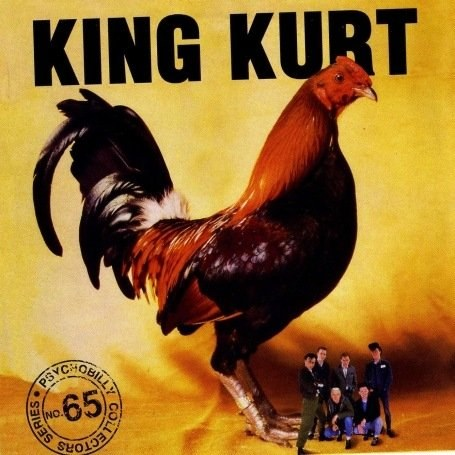 King Kurt - Big Cock