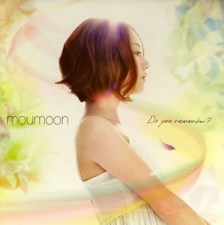 moumoon - Do You Remember