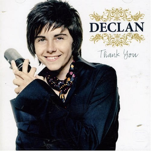 Declan - Thank You