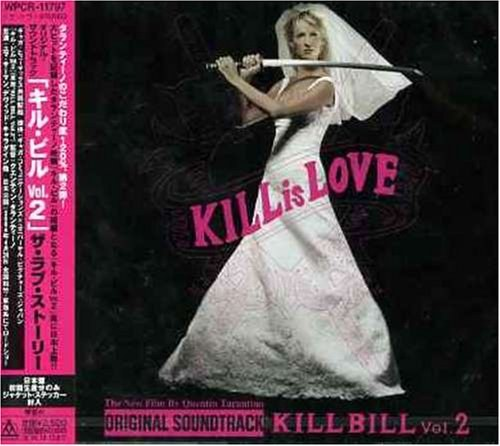 Original Soundtrack - Kill Bill vol. 2