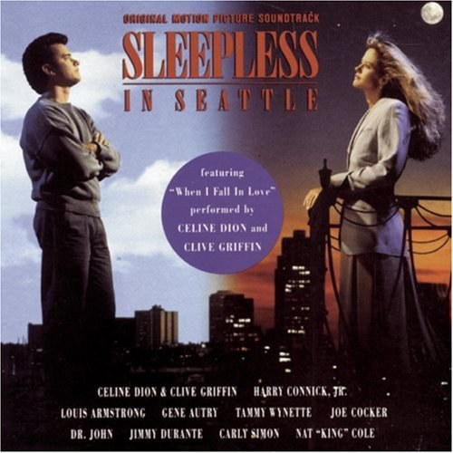 Original Soundtrack - Sleepless In Seattle