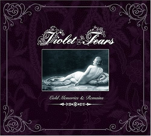 Violet Tears - Cold Memories & Remains