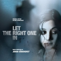 Johan Soderqvist... - Let the Right One in