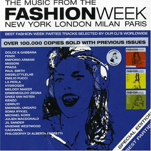 Music From the Fashion Week 4