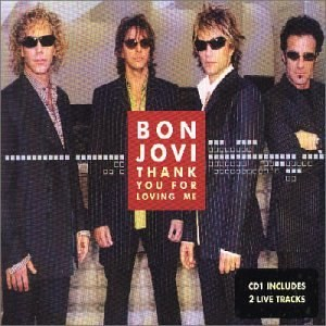 Bon Jovi - Thank You for Loving Me Pt.1