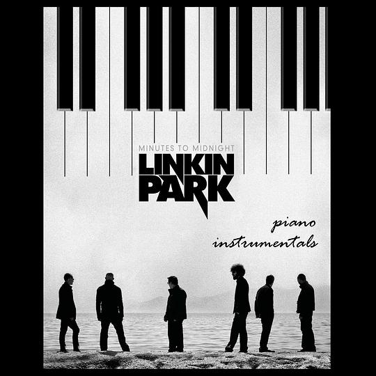 Linkin Park - Minutes to Midnight [Piano Instrumenta]