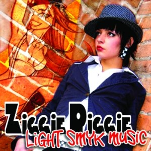 Ziggie Piggie - Light Smyk Music