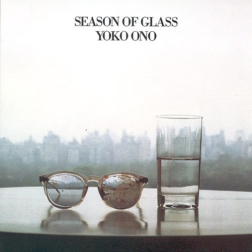 Yoko Ono - Season Of Glass