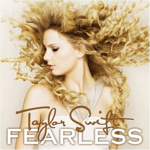 Taylar Swift - Fearless