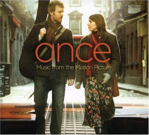 Glen Hansard - Once (COLLECTOR'S EDITION)