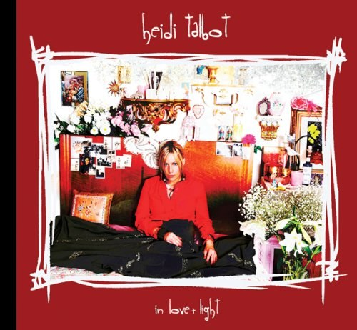 Heidi Talbot - In Love and Light