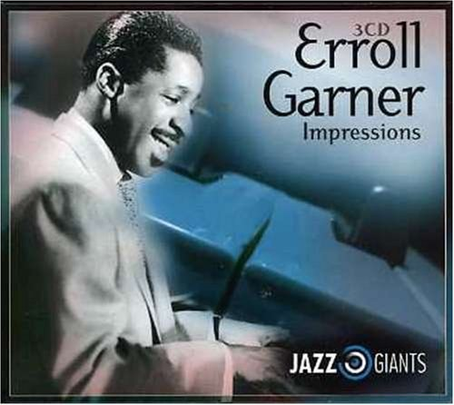 Jazz Giants-Errol Garner