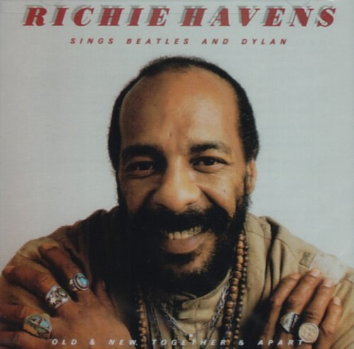 Richie Havens - Sings Beatles & Dylan