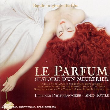 TOM TYKWER - 香水 Le Parfum original soundtrack