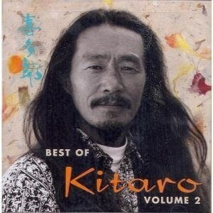 Best of Kitaro, Vol. 2