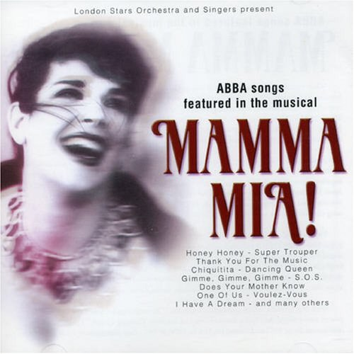 ABBA - Mamma Mia! - 5th Anniversary Edition (Original 1999 London Cast)