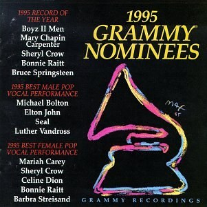 Grammy Nominees 1995
