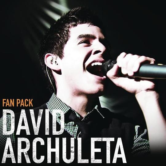 David Archuleta - David Archuleta Fan Pack EP