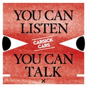 You Can Listen, You Can Talk